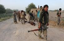 الجيش الأمريكي يشن أول غارة ضد طالبان عقب اتفاق السلام