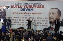 """أردوغان يتحدث عن آخر تطورات عملية """"غصن الزيتون"""""""