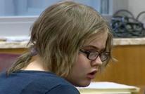 """السجن 40 عاما لفتاة طعنت زميلتها 19 مرة لإرضاء """"سلندرمان"""""""