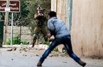 إصابة جندي بجراح بمستوطنة قرب رام الله