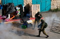 اعتقالات بالضفة والقدس.. الاحتلال يواصل عمليته بجنين (صور)