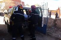 مقتل 154 جزائريا بسبب الغاز في موسم الشتاء