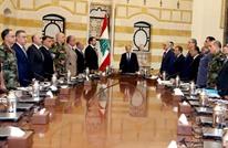 لبنان يحذر إسرائيل: سنمنع بناء جدار حدودي جنوبي البلاد
