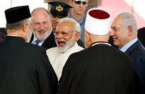 السعودية تنفي السماح لطيران الهند العبور عبر أجوائها لإسرائيل