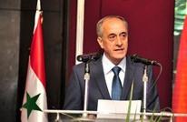 مسؤول مصري يزور سوريا على رأس وفد كبير الشهر الجاري