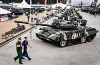 روسيا تبيع سلاحا بـ15 مليار دولار.. من المشتري؟ (إنفوغرافيك)