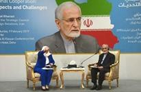 إيران مستعدة للحوار مع المنطقة وتقرّ بنفوذها في دول عربية