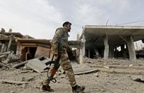 غارات مجهولة تستهدف مجموعات إيرانية بدير الزور السورية