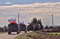 أنباء عن اعتزام روسيا إنشاء قاعدة جوية لها في الرقة السورية