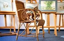 مزاد ألماني يفشل ببيع كرسي ولوحات فنية منسوبة لهتلر
