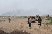 الجيش اليمني يستعيد منشآت نفطية بشبوة ويعلن وقف إطلاق النار