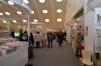 أكثر من 700 عارض يمثلون 40 بلدا بالمعرض الدولي للكتاب بالمغرب