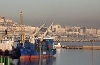 إضراب مفاجئ يشل أكبر ميناء بالجزائر تديره شركة إماراتية