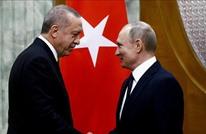إعلان تباحث قريب بين أردوغان وبوتين بشأن تطورات إدلب