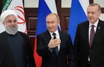 موسكو: قمة ثلاثية بأنقرة الشهر المقبل لبحث الملف السوري