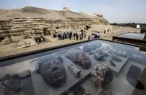 حبس شقيق وزير مصري سابق بتهمة تهريب آثار من مصر
