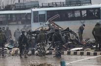 قتيلان و34 مصابا في هجوم بقنبلة يدوية بكشمير
