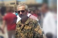 مجهولون يغتالون ضابطا مقربا من رئيس مخابرات درعا