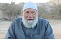 وفاة خطيب المسجد الأقصى سابقا محمد صيام بالسودان