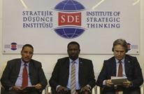 مبعوث البشير يطلع مسؤولين أتراكا على أحداث السودان