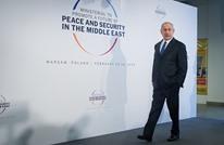 """التشيك تعلن إلغاء اجتماع مجموعة """"فيشغراد"""" وإسرائيل"""