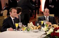 صحيفة فرنسية تنتقد تعامل الغرب مع السيسي رغم القمع