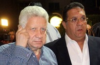 الاتحاد المصري يمنع مرتضى منصور من حضور مباريات فريقه