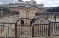 الأردن يحتج لدى الاحتلال على إغلاق أبواب المسجد الأقصى