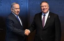 بومبيو في إسرائيل قبيل الانتخابات.. لبنان والكويت تليها