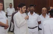 هكذا واجه معارض أعدمته السلطات المصرية القاضي (شاهد)