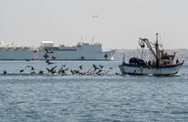 """الجيش الفنزويلي يمنع السفن من مغادرة الموانئ لـ""""دواع أمنية"""""""