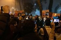 مستشار أردوغان يعلق على تنفيذ أحكام الإعدام في مصر (شاهد)