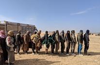 """شهادات لعناصر تنظيم الدولة بشأن تهريبهم من سجون """"قسد"""""""