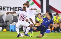 منتخب اليابان يترك رسالة بغرفة الملابس بعد الخسارة أمام قطر