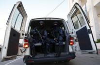"""إدانة لاعتداء أجهزة السلطة على """"الباعة"""" بالخليل (شاهد)"""
