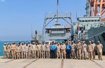 """انطلاق تمرينات """"درع الجزيرة 10"""" بالسعودية بمشاركة قطر"""