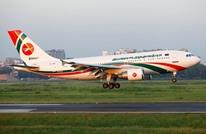 طائرة بنغلاديشية تعرضت لمحاولة خطف أثناء توجهها لدبي