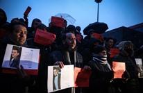 طلاب جامعة قطر ينعون معارضين أعدمهتم السلطات المصرية
