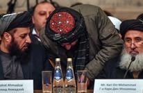 """محادثات بين طالبان والخارجية الأمريكية بشأن """"السلام"""""""