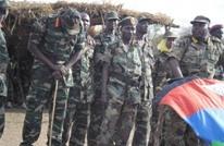 موقع سوداني يكشف دعم الموساد لحركة متمردة بدارفور