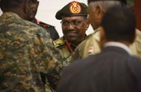 حكومة السودان تنفي تنحي البشير وتسليم السلطة للجيش