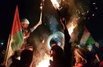 """إصابات برصاص الاحتلال في فعاليات """"الإرباك الليلي"""" بغزة"""
