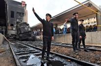 إندبندنت: حريق مصر.. فشل رسمي وبطل ينقذ الضحايا (شاهد)