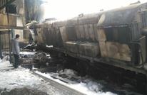 أول حادث قطار بمصر في عهد كامل الوزير..  عشرات الإصابات