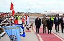 ملك الأردن يصل إلى تونس في زيارة رسمية