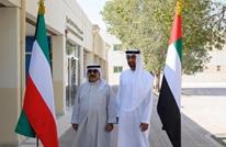 موقع أمريكي: ابن زايد رفض مجددا وساطة أمير الكويت