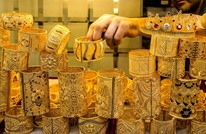 جرعة تفاؤل توقف صعود الذهب قبل اختراق حاجز الألفي دولار