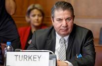 وفد تركي بواشنطن لمناقشة ملف سوريا وغولن والعلاقات الثنائية