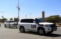 """""""الحوثي"""" تتهم منظمات أممية باستغلال اليمن لجني أموال"""