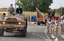 موند أفريك: هذا هو الجنرال المحتمل لرئاسة موريتانيا